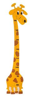 Obrázok Detský meter - Žirafa Amina 3