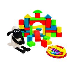 Obrázok na kategórii Hračky