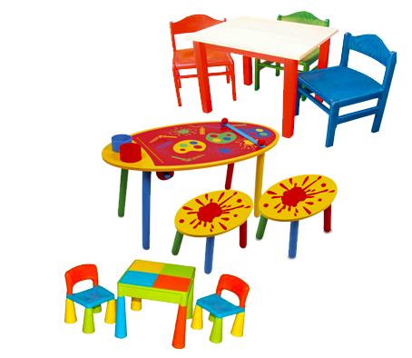 Obrázok na kategórii Stoly a stoličky