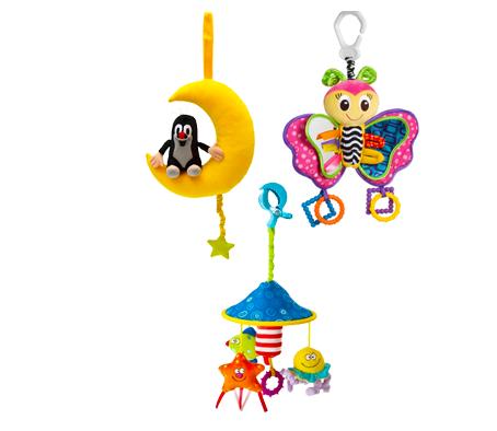 Obrázok na kategórii Plyšové hračky
