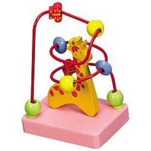 Obrázok Motorické hračky-Motorický labyrint žirafa