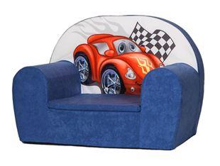 Obrázok Detské kresielko Cars