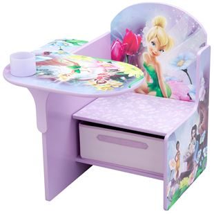 Obrázok Detská stolička so stolčekom Fairy