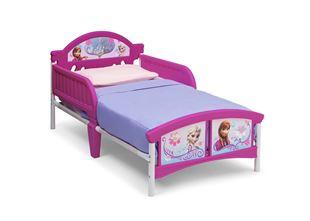Obrázok Detská posteľ Frozen 140x70 cm
