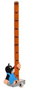 Obrázok Detský meter - Krtko a kladivo