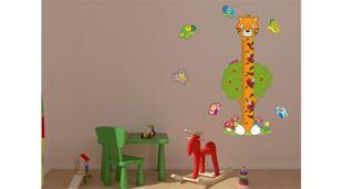 Obrázok Meter na stenu - Mačička