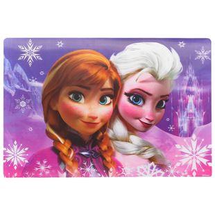 Obrázok Podložka Ľadové kráľovstvo 3D - Anna a Elsa