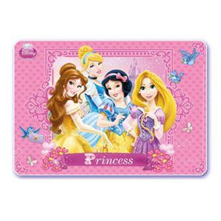 Obrázok Podložka Disney - Princezné