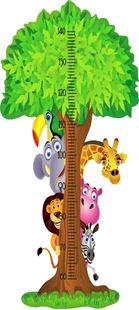 Obrázok Meter na stenu - Veľký strom