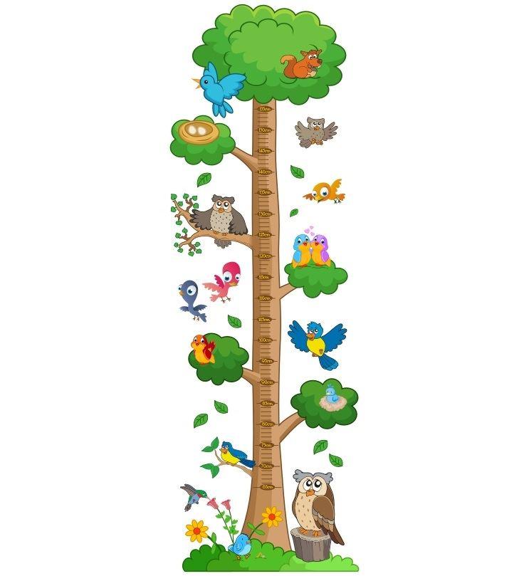 obrázky dlhých vtáky tennager mačička