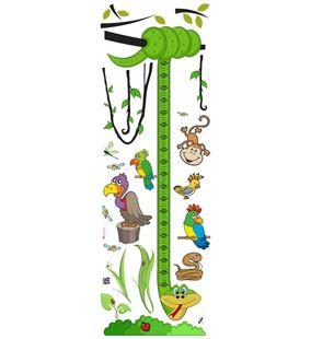 Obrázok Meter na stenu - Had