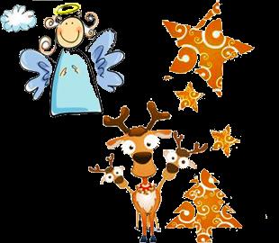Obrázok na kategórii Vianoce