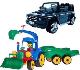 Obrázok na kategórii Hračky pre chlapcov