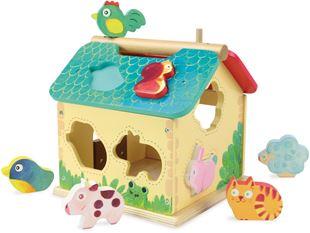 Obrázok Farma so zvieratkami pre najmenších