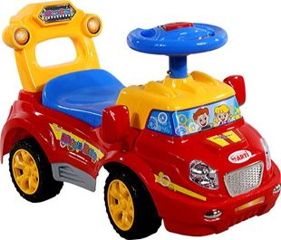 Obrázok Detské odrážadlo Auto