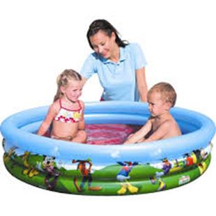 Obrázok Nafukovací bazén - Mickey Mouse