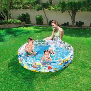 Obrázok Nafukovací bazénik - More