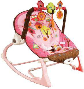 Obrázok Dětská houpačka ARTI Edu-Play 532 Pink