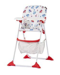Obrázok Chipolino Detská jedálenská stolička Dolly