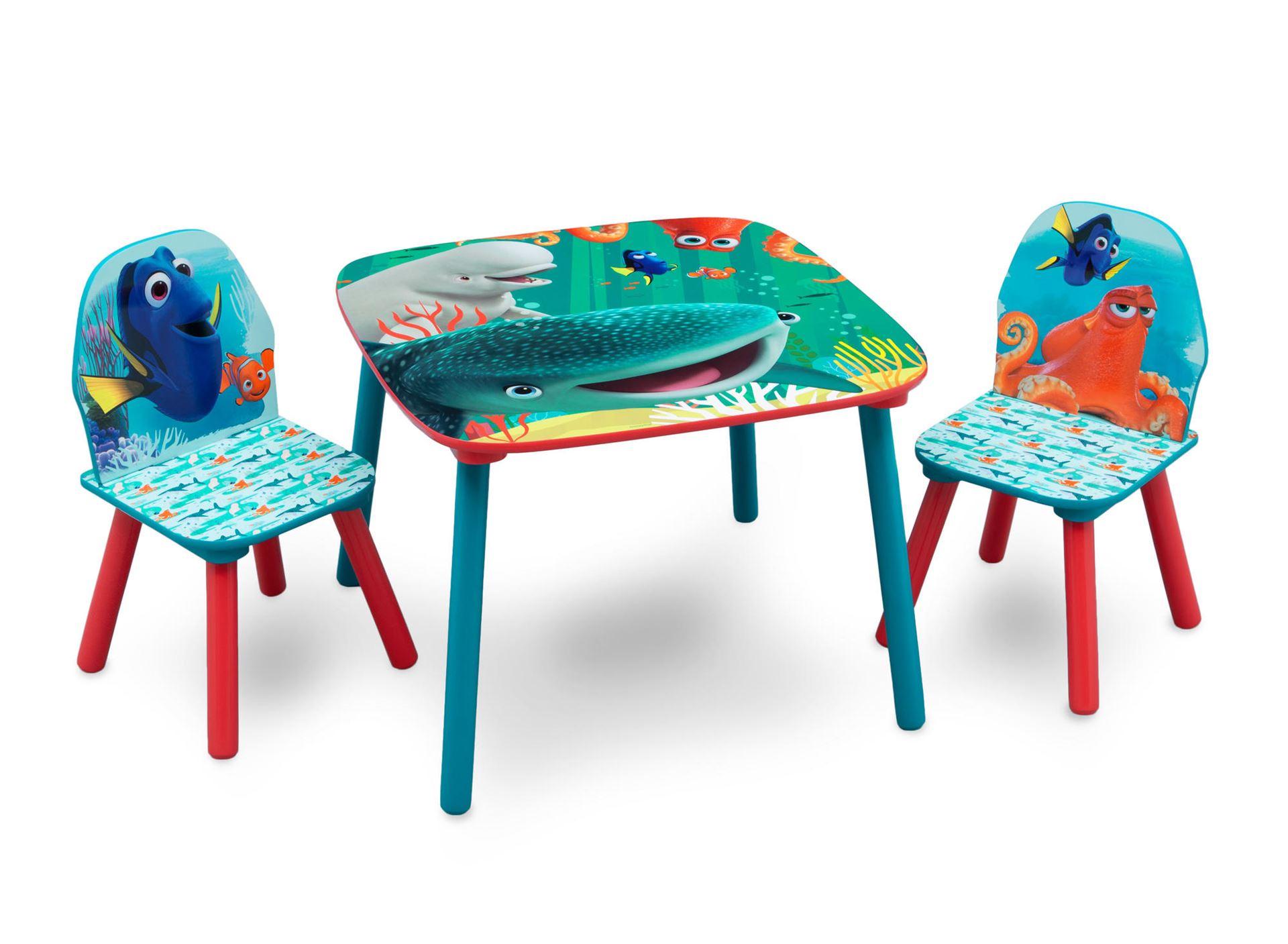 1e42ffe7f59a Detský stôl s stoličkami Dory. Bambulin.sk - hračky