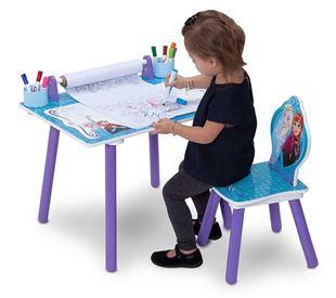 Obrázok Detský kresliace stôl Frozen