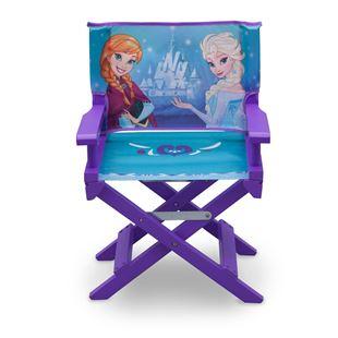 Obrázok Disney režisérskej stoličky Frozen