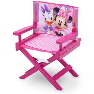 Obrázok Disney režisérskej stoličky Minnie