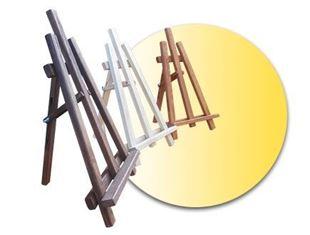 Obrázok Stolný maliarsky stojan