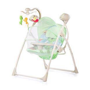 Obrázok Chipolino Detská hojdačka a ležadlo Tropicana