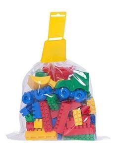 Obrázok Detská skladačka - 80 dielikov