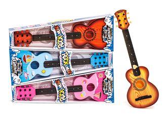 Obrázok z Detská gitara - veľká