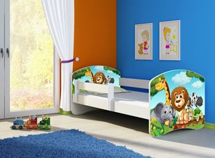 Obrázok Dětská postel - Safari 2