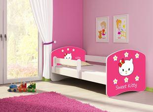 Obrázok Dětská postel - Kitty