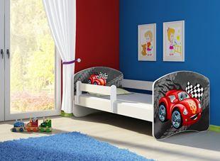 Obrázok Dětská postel - Car 2