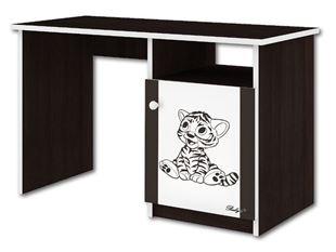 Obrázok Písací stôl Tigrík