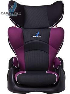Obrázok Autosedačka CARETERO Móvil purple 2016