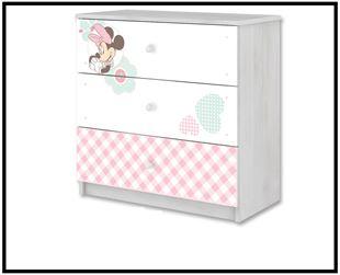 Obrázok Disney Komoda Minnie