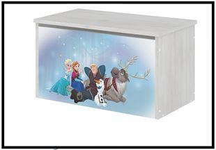 Obrázok Disney Truhla na hračky Frozen
