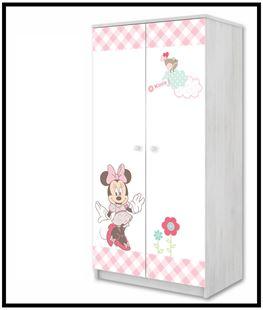 Obrázok Disney Šatní skříň Minnie