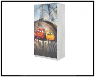 Obrázok Disney Šatník Cars