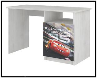 Obrázok Disney Písací stôl Cars