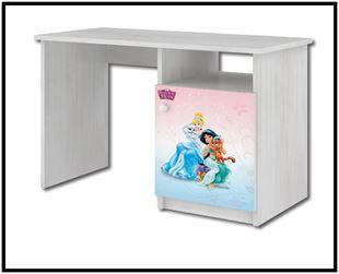 Obrázok Disney Psací stůl Princezny