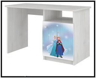 Obrázok Disney Písací stôl Frozen