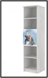 Obrázok Disney Knihovnička Frozen