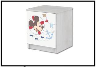 Obrázok Disney Noční stolek Mickey Mouse
