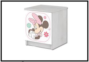 Obrázok Disney Noční stolek Minnie