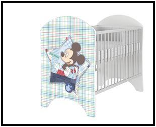 Obrázok Disney dětská postýlka Mickey Mouse