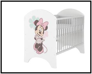 Obrázok Disney dětská postýlka Minnie