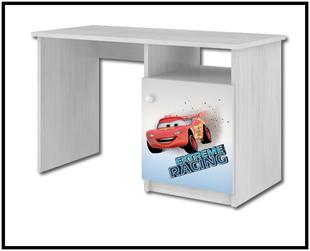 Obrázok Disney Psací stůl Cars 2