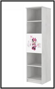 Obrázok Disney Knihovnička Minnie Paříž
